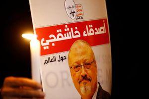 Con trai nhà báo Khashoggi đã rời Saudi Arabia