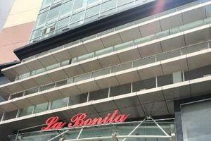 TP.HCM: Chung cư La Bonita bị buộc cưỡng chế phá dỡ phần xây dựng trái phép