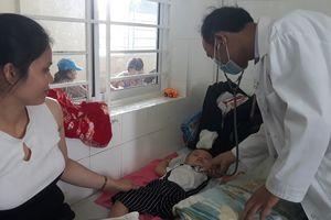 Trung tâm kiểm soát bệnh tật TP.Đà Nẵng đi vào hoạt động