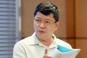 Đại biểu Quốc hội đề nghị sáp nhập các tỉnh để tinh giản biên chế