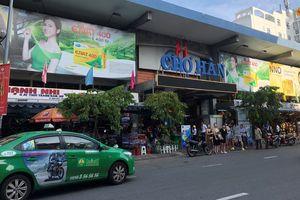 Đà Nẵng chọn 'mẫu' chợ