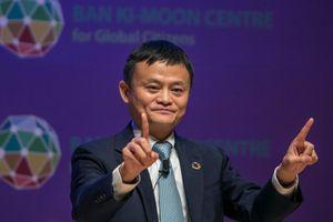 Bí quyết tuyển nhân viên của tỉ phú Jack Ma