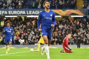 Loftus-Cheek lập hat-trick, Chelsea nhẹ nhàng hạ BATE Borisov