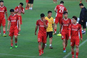 BXH FIFA tháng 10-2018: Quỷ đỏ vững vàng ngôi vị số 1, Việt Nam vẫn đứng đầu Đông Nam Á