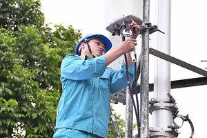 Kết quả đo kiểm của Cục Viễn thông: Mạng 3G Viettel tốt nhất Việt Nam