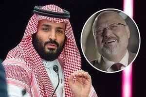 Nhà vua Ả Rập Saudi sẽ phế truất Thái tử sau vụ Khashoggi?