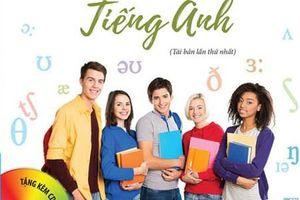Sách mới cho người học tiếng Anh.