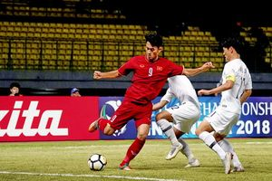 U19 Việt Nam thua ngược U19 Hàn Quốc sau 'cơn mưa' penalty!