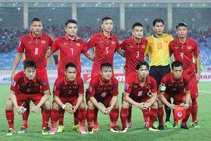 Tuyển Bỉ vượt Pháp lên số 1 thế giới, Việt Nam đứng đầu khu vực!