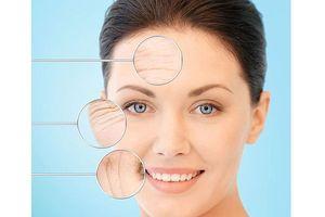 Các biện pháp điều trị nếp nhăn bằng Vitamin E