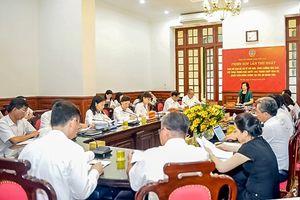 Bài 6- Luật Hòa giải, đối thoại tại Tòa án góp phần hoàn thiện thể chế pháp luật