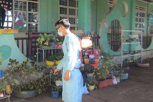 Gia Lai: Thêm 1 trường học đóng cửa vì dịch tay chân miệng