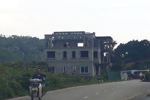 Hà Nội: Tạm đình chỉ công tác Chủ tịch xã Minh Phú