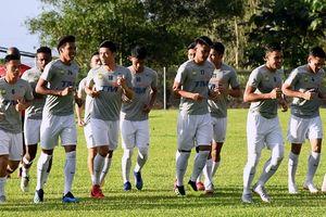 AFF Cup 2018: Malaysia thách thức Việt Nam, tuyên bố cực nóng