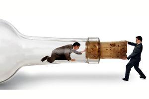 Nghị định số 108: Gỡ 'nút cổ chai' đăng ký kinh doanh