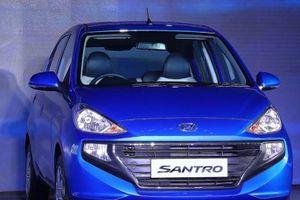 Ô tô Hyundai hơn 123 triệu đồng mới ra mắt: Biến thể nào tốt và đáng mua nhất?
