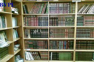 Xây dựng 'Tủ sách Đà Nẵng' - hành trình kết nối tri thức