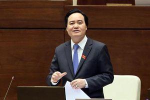 Bộ trưởng GD-ĐT: Tôi phản đối và kiên quyết chống gian lận trong thi cử