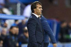 Barcelona - Real Madrid: 'Máy chém' chờ Lopetegui?