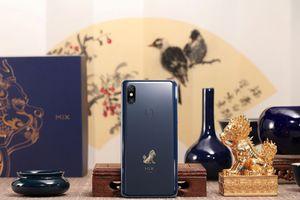 Xiaomi Mi MIX 3 đạt 103 điểm DxOMark, sánh ngang Galaxy Note 9