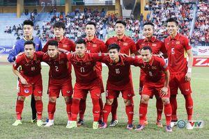 Tuyển Việt Nam tiếp tục đứng đầu Đông Nam Á, Bỉ vươn lên số 1 bảng xếp hạng FIFA