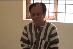 Trà Vinh: Lão già 61 tuổi nghi hiếp dâm bé 9 tuổi
