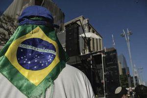 Tin giả là 'mối lo thường trực' trong cuộc bầu cử Tổng thống Brazil