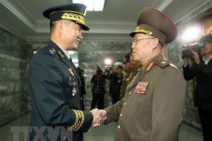 Hai miền Triều Tiên bắt đầu cuộc hội đàm quân sự cấp tướng