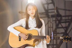 Thùy Tiên gây xúc động khi chia sẻ chuyện riêng tại Miss International