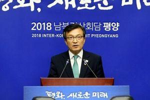 Hàn Quốc sẽ công bố chiến lược an ninh quốc gia vào đầu tháng 11 tới