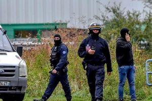 Pháp trục xuất nhà ngoại giao Iran liên quan âm mưu đánh bom bất thành