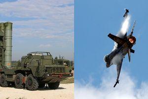 Mỹ sẽ 'tha' trừng phạt nếu Ấn Độ mua F-16