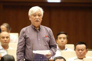 Đại biểu Quốc hội nói về khu đất quốc phòng trên địa bàn thành phố Hải Phòng