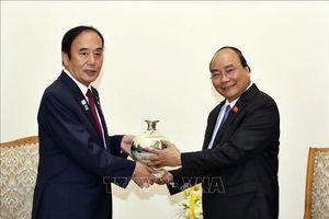 Thúc đẩy hợp tác trên nhiều lĩnh vực giữa Việt Nam và tỉnh Saitama, Nhật Bản