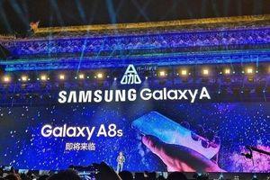 Bất ngờ công bố tuyệt tác ngoài dự kiến Samsung Galaxy A8s