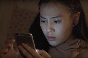 Quỳnh búp bê tập 21: Quỳnh bị lộ tẩy quá khứ làm gái