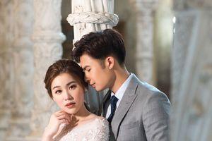 Sốc với bộ ảnh cưới đắt ngang tiền mua ôtô của tiểu thư 'hội con nhà giàu Việt'