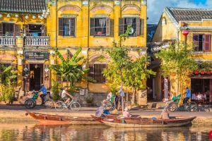 Hội An lọt top 10 thành phố tuyệt vời nhất châu Á 2018