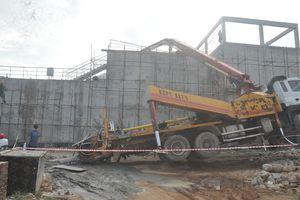 Quảng Ninh: Tai nạn lao động khiến 3 người thương vong