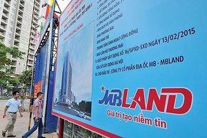 Kết quả đấu giá cổ phần MB Land Holdings: Một nhà đầu tư tổ chức ôm trọn lô cổ phiếu của Tcty Trực thăng Viêt Nam