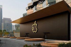 Việt Nam là điểm đến tiếp theo của Apple Store tại Đông Nam Á?