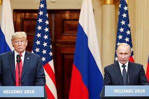 Không chấp nhận Mỹ rút khỏi INF, Nga tìm kiếm trợ giúp của LHQ