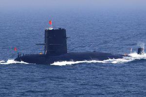 Lo không bắt kịp vũ khí mới,Trung Quốc tăng cường tàu ngầm hạt nhân