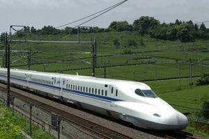 Cần nghiên cứu kỹ Dự án đường sắt tốc độ cao Bắc-Nam