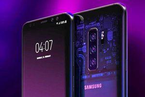 Samsung Galaxy S10 sẽ có RAM 12GB cho phiên bản 5G