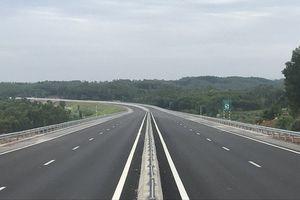 Thu phí trở lại tuyến cao tốc Đà Nẵng – Quảng Ngãi sau thời gian tạm dừng sửa chữa