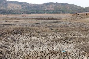 Nguy cơ biến đổi khí hậu gây tổn hại nặng nề cho kinh tế toàn cầu
