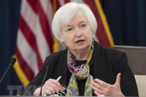 Cựu Chủ tịch FED cảnh báo nguy cơ xảy ra khủng hoảng kinh tế mới