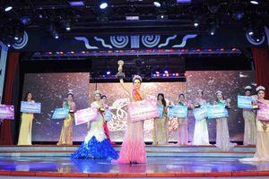 CEO Lê Đỗ Minh Thảo xuất sắc đăng quang Hoa hậu Doanh nhân quốc tế 2018
