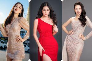 Bùi Phương Nga vào Top 10 Miss Grand International 2018: Hứa hẹn 'điềm lành' team Việt Nam 2018